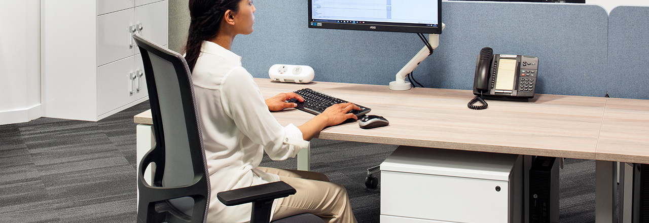 Connect3 Workstations