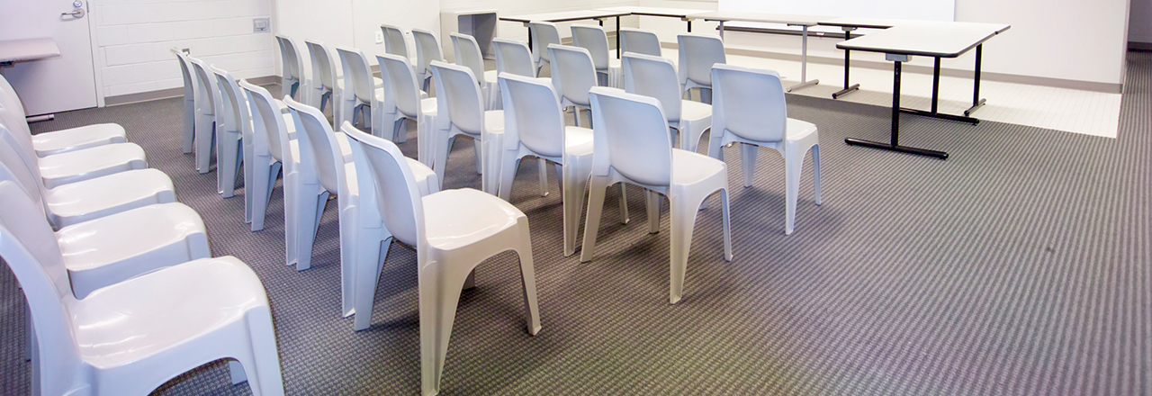Integra Stacking Chair