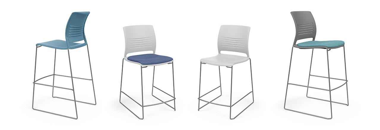 Strive HD Stacking Stool