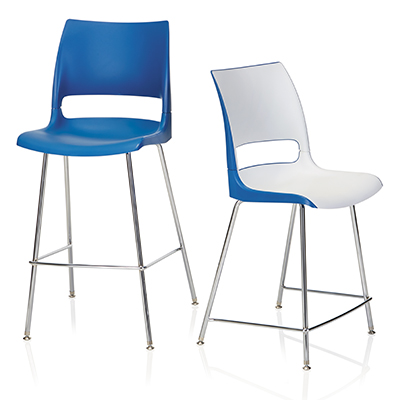 Doni Cafe Stool