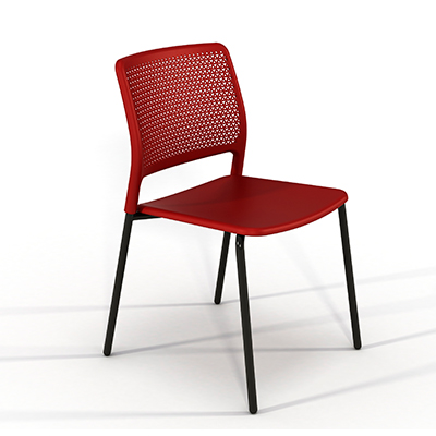 Grafton Stacking Chair