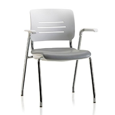 Grazie Stacking Chair