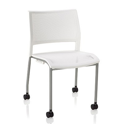 Opt4 Stacking Chair