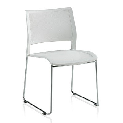 Opt4 HD Stacking Chair
