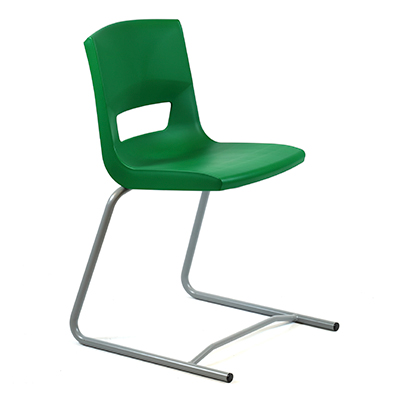 Postura+ Reverse Cantilever Chair